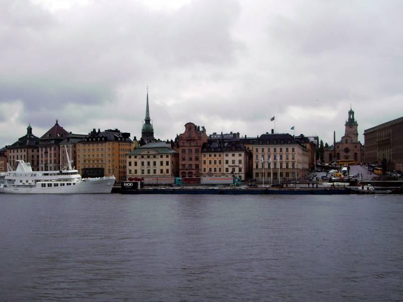 Ganz Schweden Und Kanada Jetzt Corona Risikogebiet
