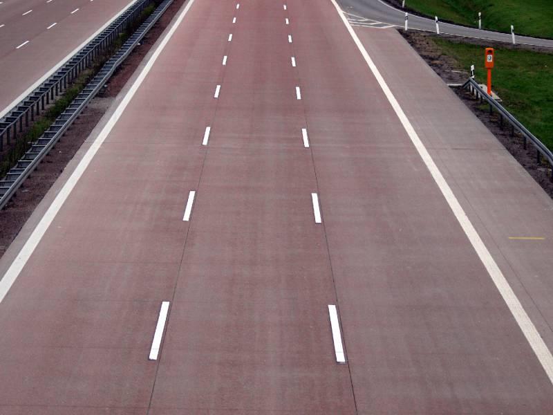 Gruene Dringen Auf Autobahnverwaltungs Reform
