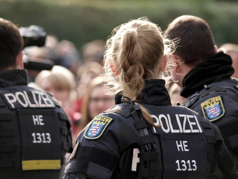 Gruene Vorkommnisse In Leipzig Im Bundestag Aufklaeren