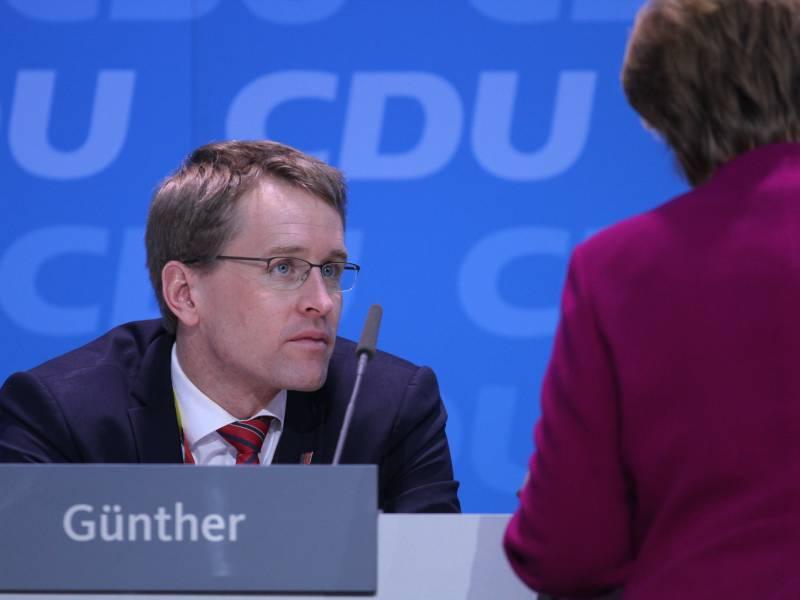 guenther-gute-werte-der-cdu-sind-merkel-zu-verdanken Günther: Gute Werte der CDU sind Merkel zu verdanken Politik & Wirtschaft Überregionale Schlagzeilen |Presse Augsburg