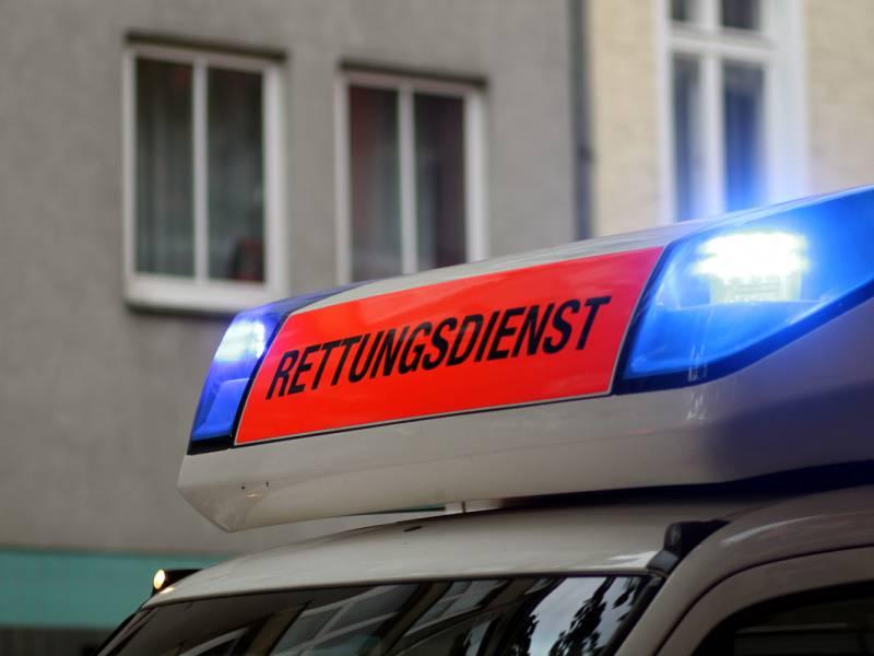 Hessen 52 Jaehriger Stirbt Bei Unfall Auf B 27