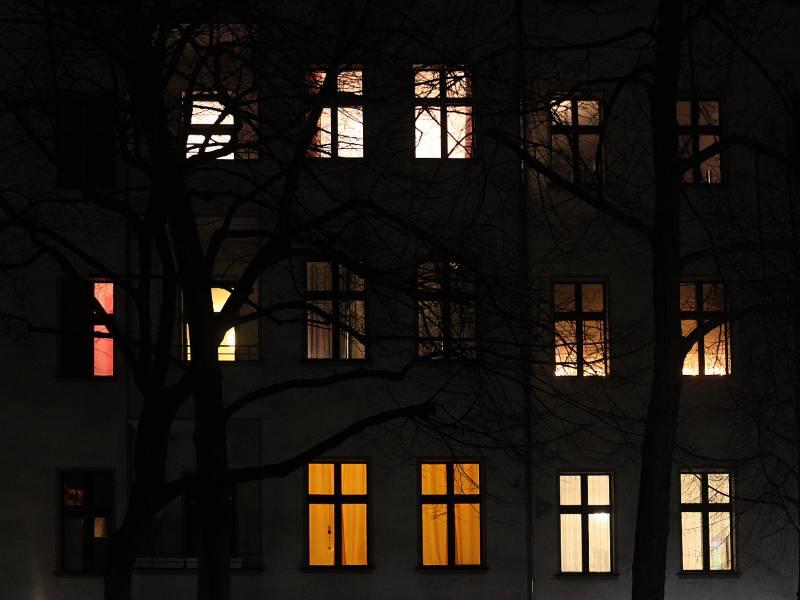 Immer Mehr Menschen Leben In Ueberbelegten Wohnungen