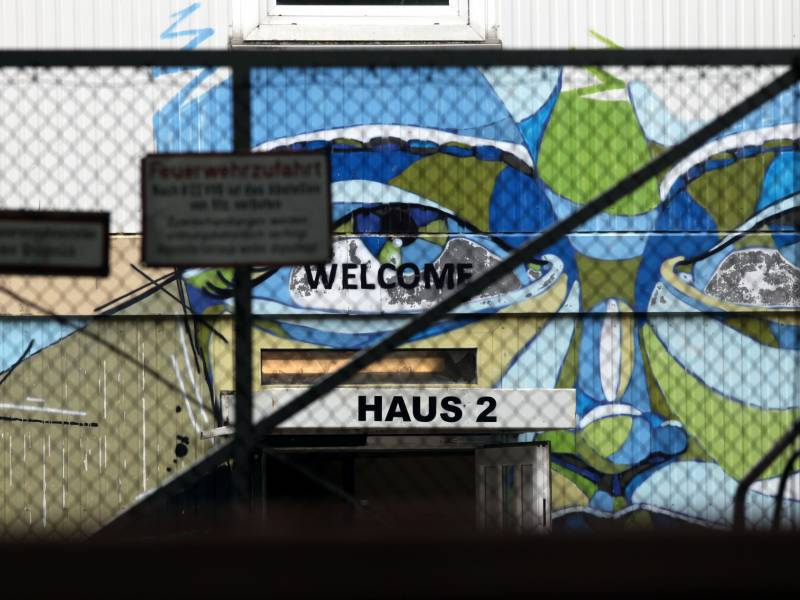 Innenministerium Verzeichnet In Coronakrise Weniger Asylantraege