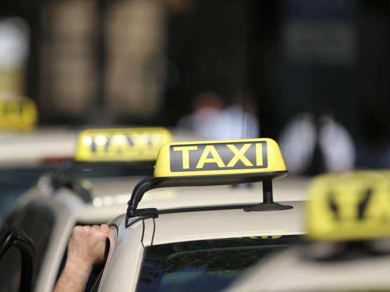 jedes-dritte-taxi-vor-abmeldung Jedes dritte Taxi vor Abmeldung Politik & Wirtschaft Überregionale Schlagzeilen |Presse Augsburg