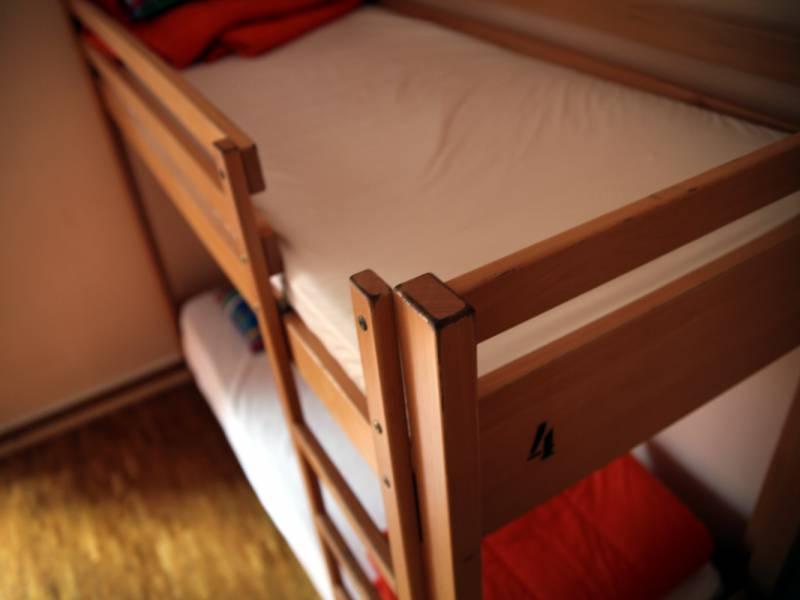 Jugendherbergen Haben 80 Prozent Weniger Uebernachtungen
