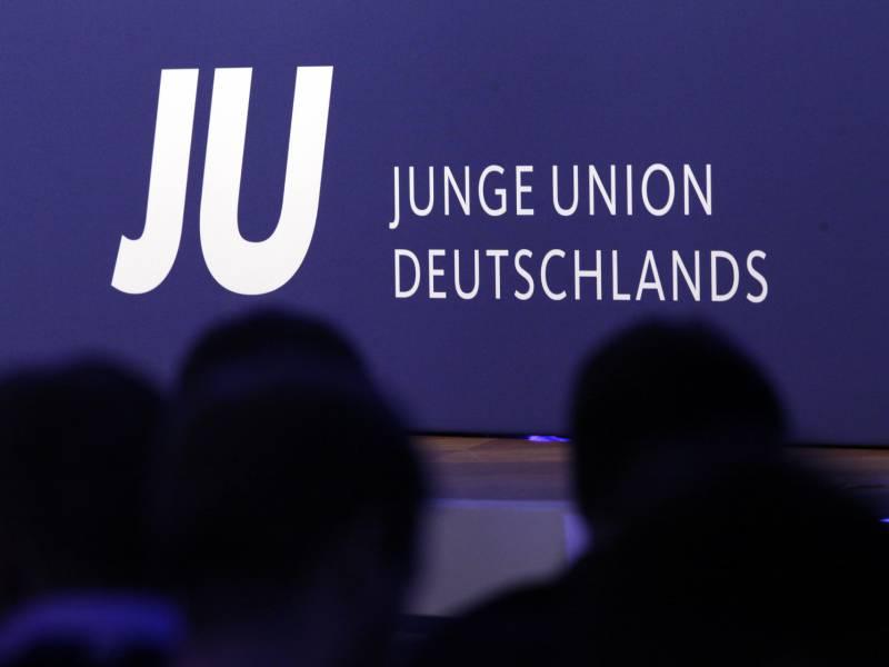 Junge Union Will Frauenanteil Im Vorstand Auf 40 Prozent Verdoppeln