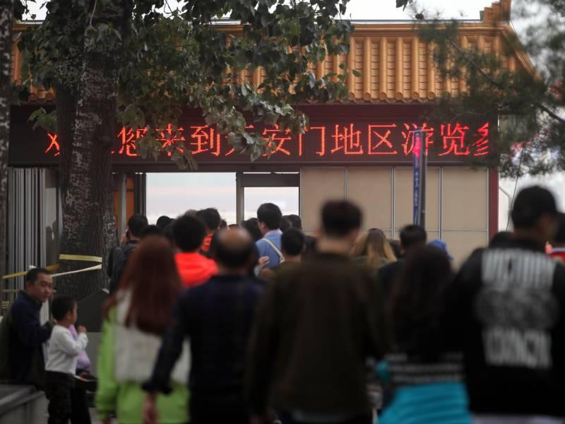 Kaeser Gute Beziehung Zu China Nur In Geeintem Europa Moeglich