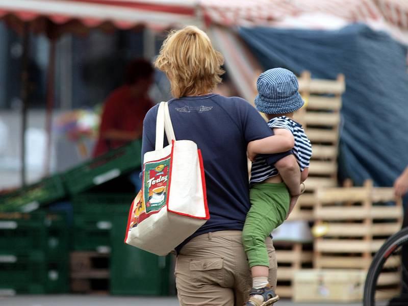 Kinderlose Haben Im Schnitt 233 Euro Mehr Rente