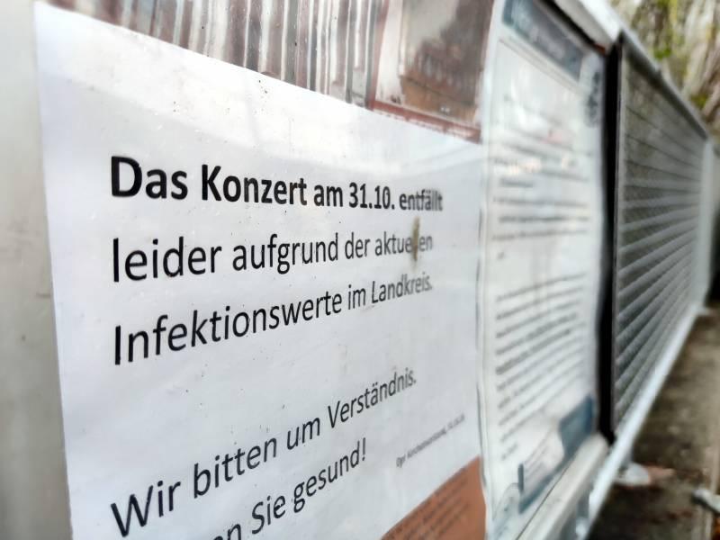 Kretschmer Fordert Weitere Hilfen Fuer Gastronomie Und Kultur