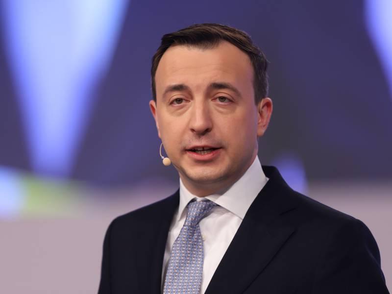 Laschet Wuerde Ziemiak Als Generalsekretaer Behalten