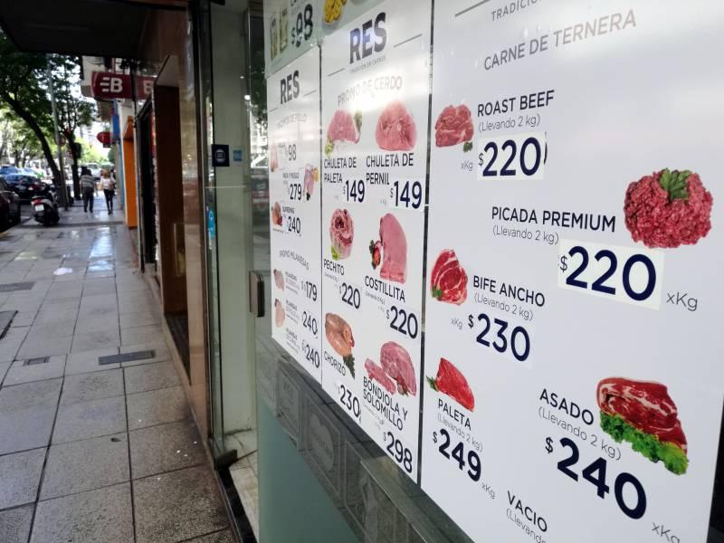 Lebensmittelhaendler Verweigern Oft Information Zu Fleischherkunft