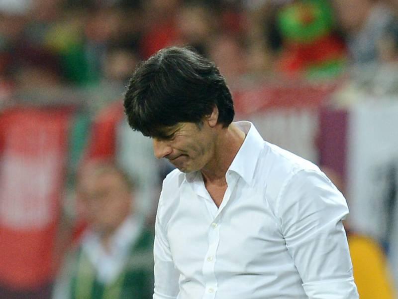 Loew Bleibt Nationaltrainer