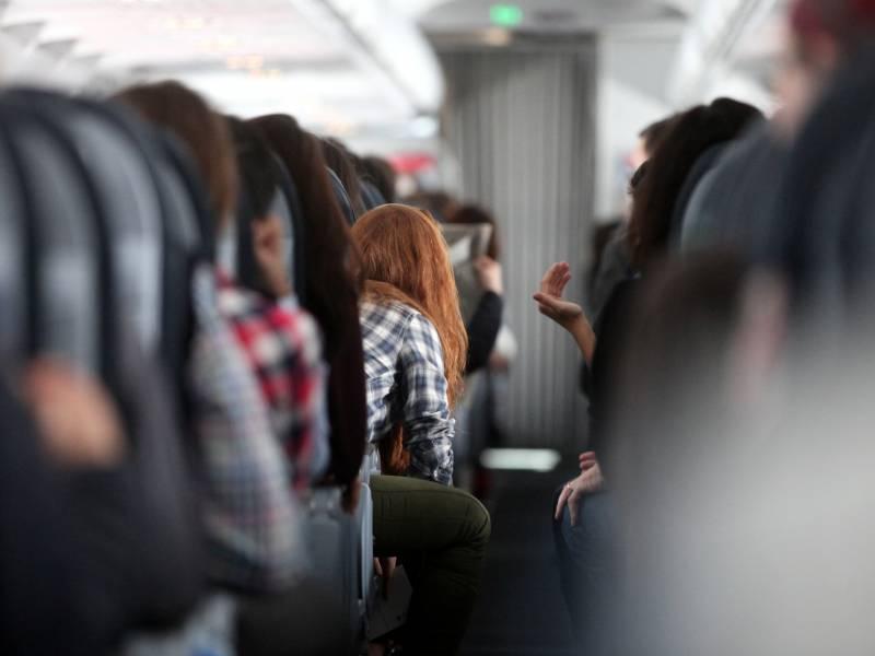 Luftfahrtpraesident Verlangt Schnelltest Offensive Fuer Flugreisende
