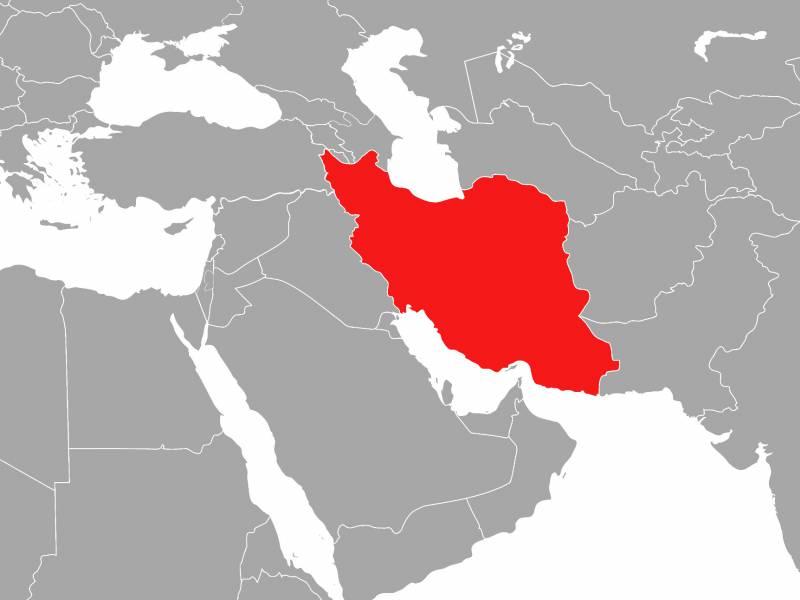 Mehr Deutsche Gefangene Im Iran Als Bisher Bekannt