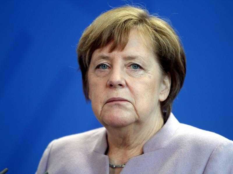 Merkel Ist Laender Vorschlag Nicht Streng Genug