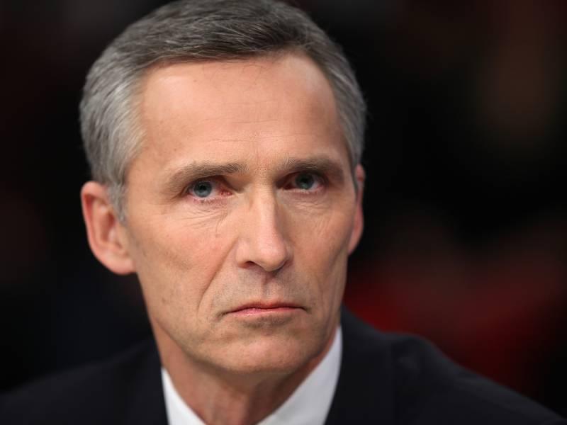 Nato Entscheidet Im Februar Ueber Moeglichen Afghanistan Rueckzug