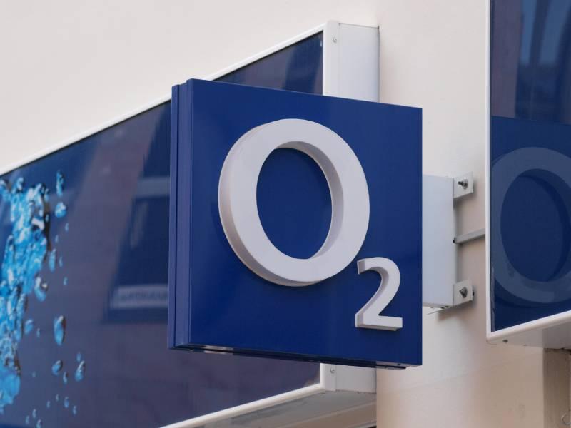 O2 Kurz Vor Erfuellung Staatlicher Vorgabe Zum Lte Ausbau