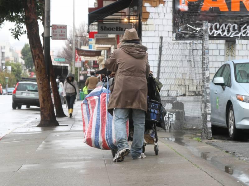 Paritaetischer Armut In Deutschland Auf Rekordhoch
