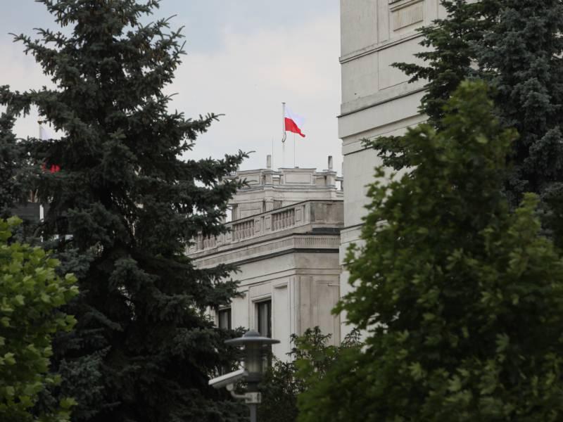 Polen Verteidigt Haltung Im Eu Haushaltsstreit