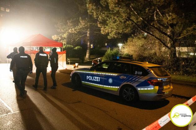 Polizei Pfersee 009