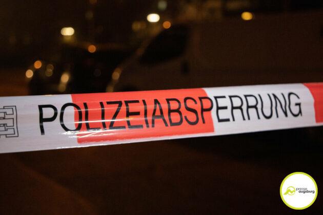 Polizei Pfersee 019