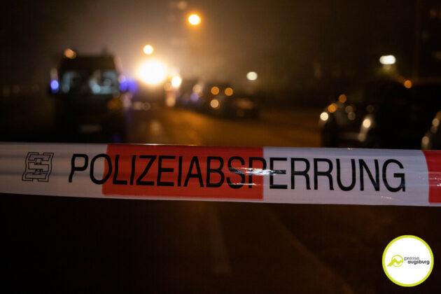 Polizei Pfersee 020