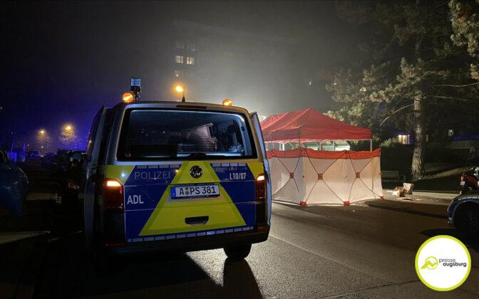 Polizei Pfersee 021