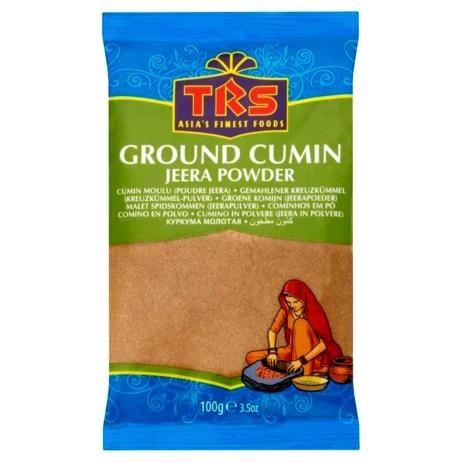 Produktrueckruf Trs Jeera Powder 100 G Gemahlener Kreuzkuemmel Ground Cumin