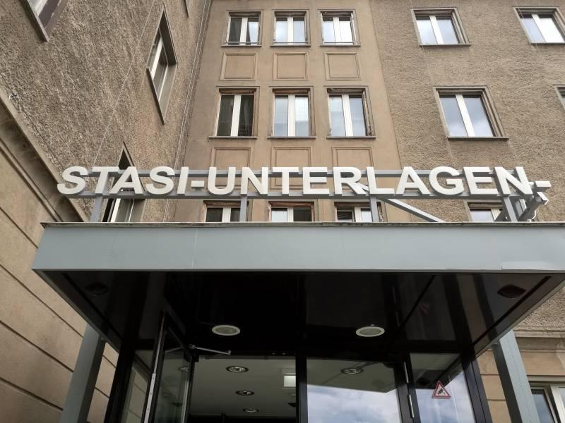 roland-jahn-begruesst-geplante-neuregelung-zu-stasi-unterlagen Roland Jahn begrüßt geplante Neuregelung zu Stasi-Unterlagen Politik & Wirtschaft Überregionale Schlagzeilen |Presse Augsburg