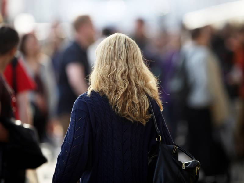 Scholz Union Muss Blockade Bei Gesetz Zur Frauenquote Aufgeben