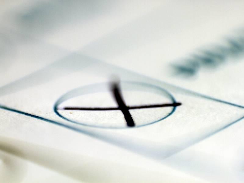 Spannender Wahlabend In Den Usa Erwartet