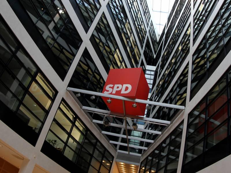 Spd Engagiert Sport Agentur Fuer Bundestagswahlkampf