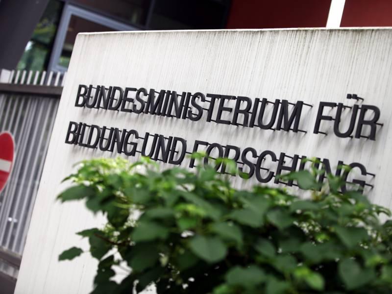 Studie Deutsche Forschungsausgaben Auf Rekordniveau