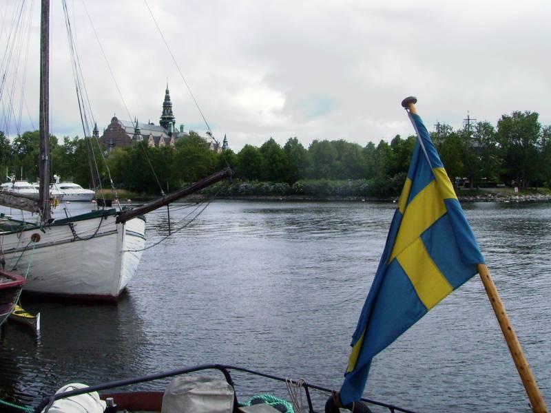Ueber 1 500 Migranten Unerlaubt Aus Skandinavien Eingereist
