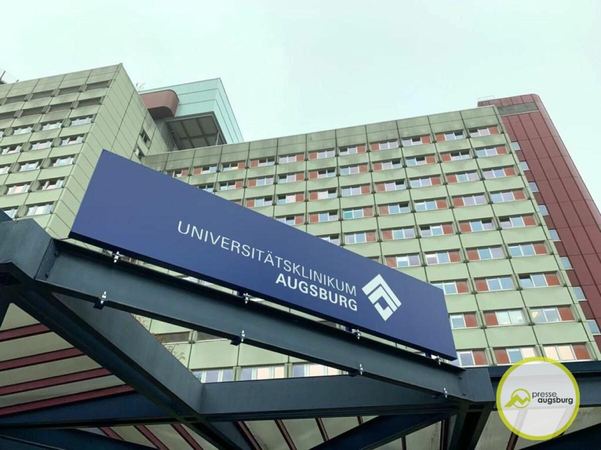 Uka Uniklinik Augsburg 13