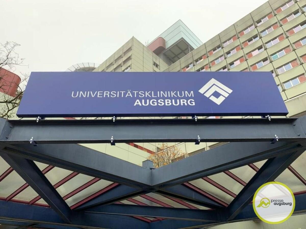 Uka Uniklinik Augsburg 5