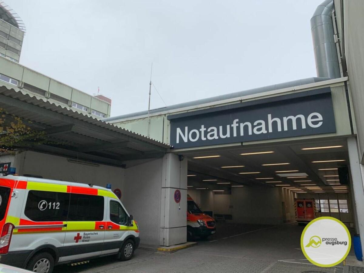 Uka Uniklinik Augsburg 7