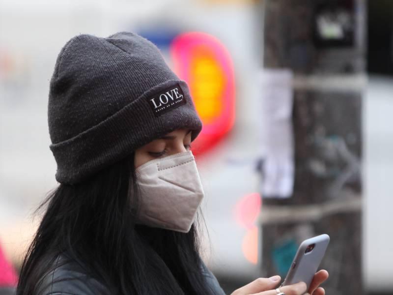 Umfrage Mehrheit In Hessen Mit Pandemie Massnahmen Einverstanden 1