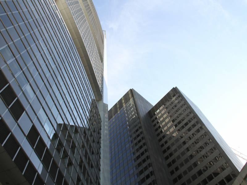 Umfrage Weniger Besuche Von Bankfilialen In Der Coronakrise