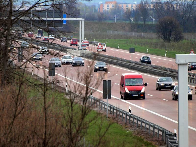 Umweltministerin Erhoeht Ziele Fuer Klimaschutz Im Verkehrssektor