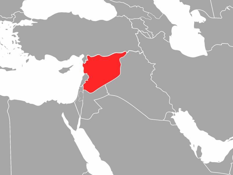 Union Will Abschiebungen In Den Norden Syriens
