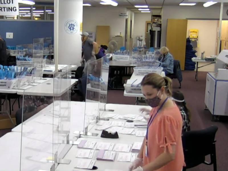 Us Medien Trump Erringt Wahlstimme In Maine