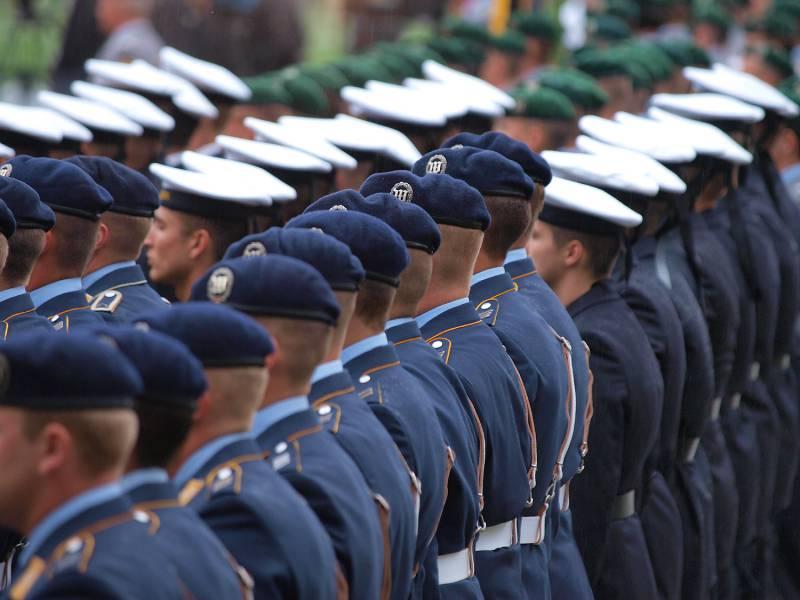 Wehrbeauftragte Geld Kommt Bei Bundeswehr Nicht An