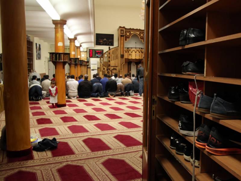 Widmann Mauz Pocht Auf Unabhaengige Muslimische Geistliche