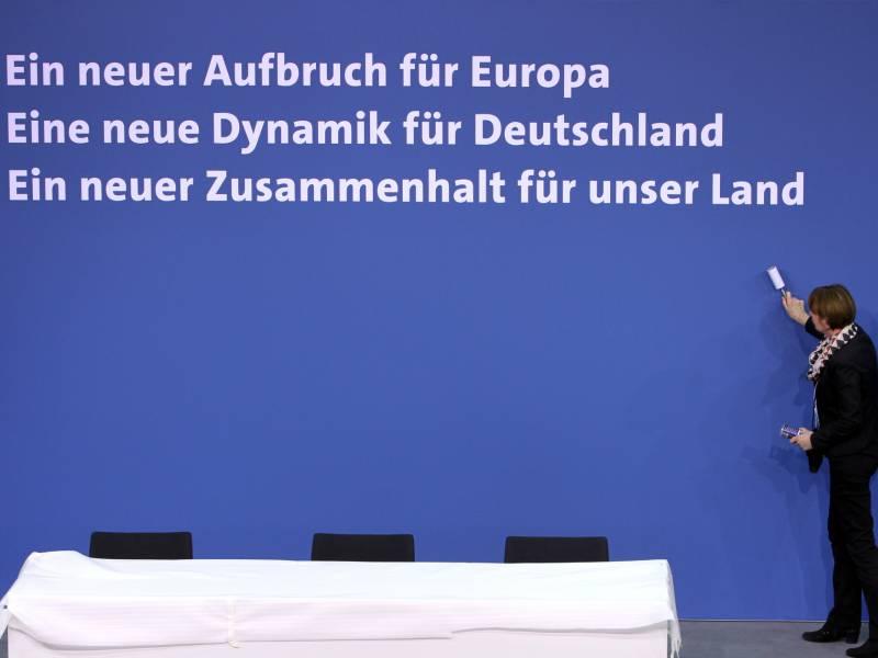 zdf-politbarometer-union-verliert-spd-gewinnt ZDF-Politbarometer: Union verliert, SPD gewinnt Politik & Wirtschaft Überregionale Schlagzeilen |Presse Augsburg