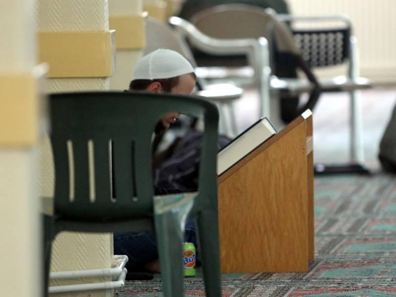 Zentralrat Der Muslime Imame In Deutschland Schneller Ausbilden