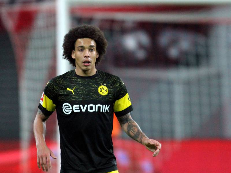 1 Bundesliga Bremen Verliert Knapp Gegen Dortmund