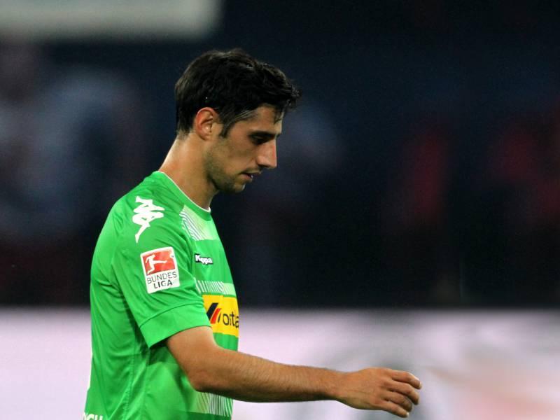 1 Bundesliga Frankfurt Vergibt Sieg In Unterzahl Gegen Gladbach