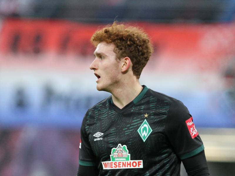 1 Bundesliga Leipzig Schlaegt Bremen Ungefaehrdet