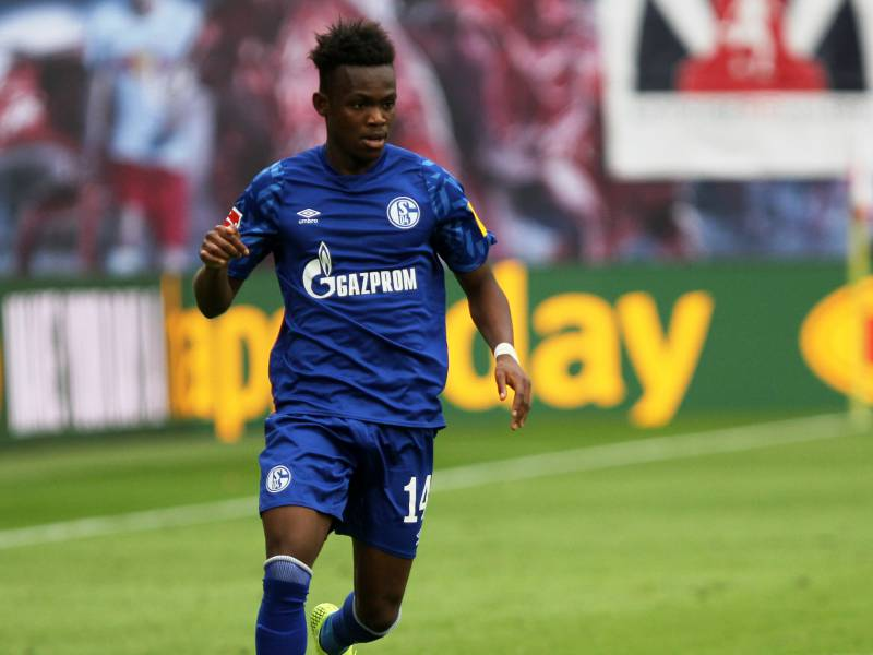 1 Bundesliga Schalke Verliert Gegen Freiburg